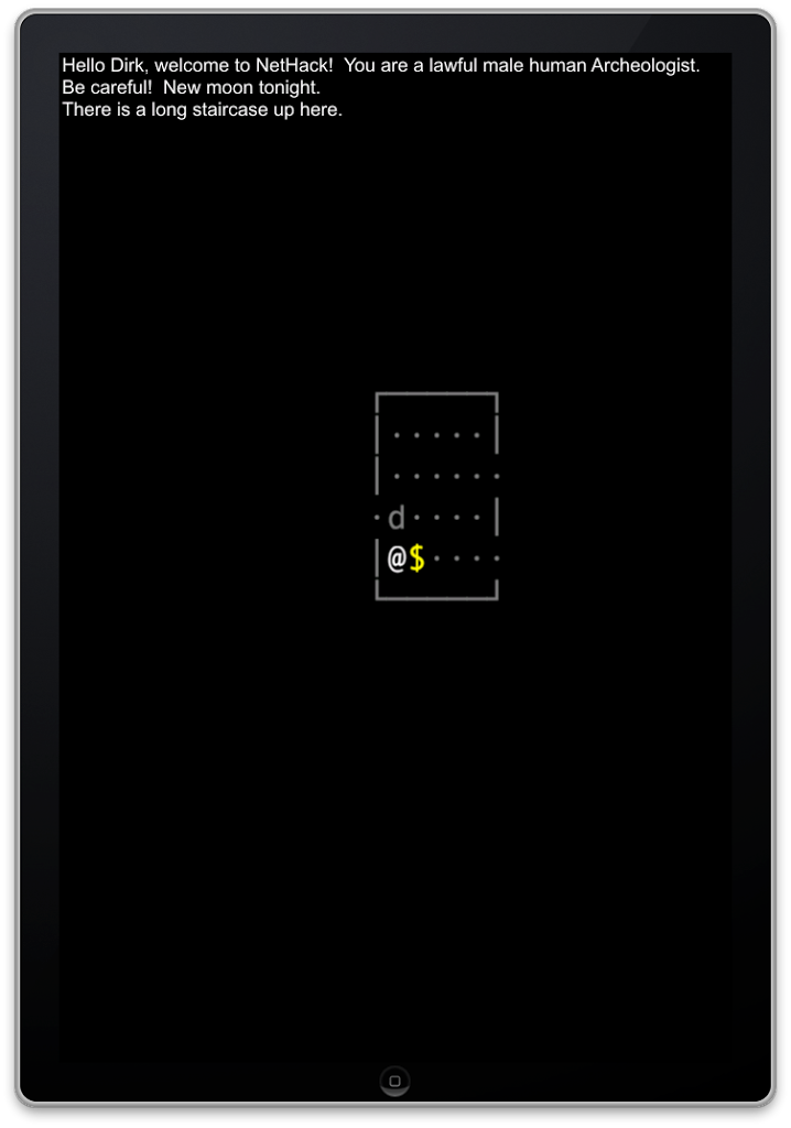 nethack | Pocket Development